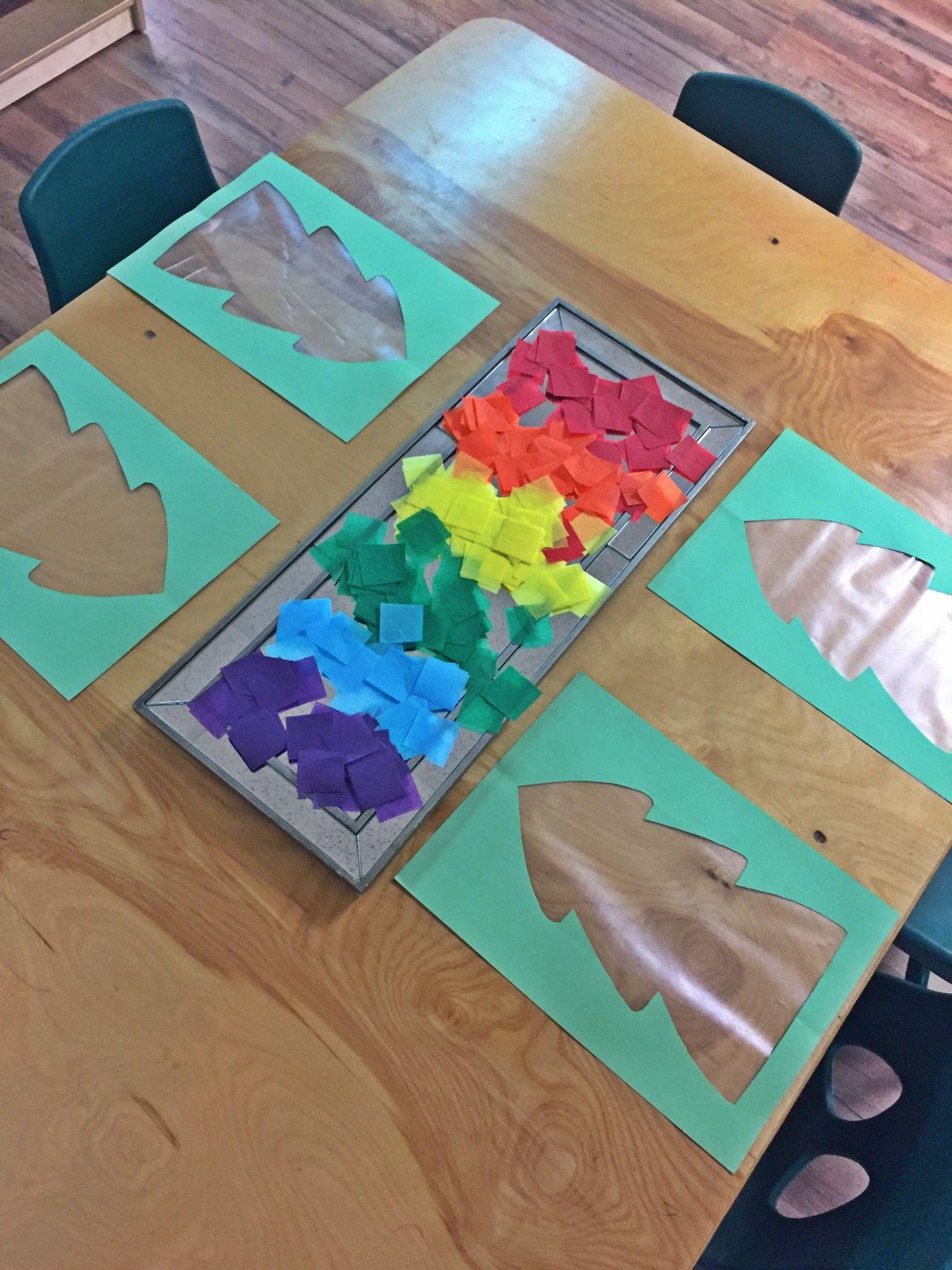 Reggio provocations preschool education process oriented play based