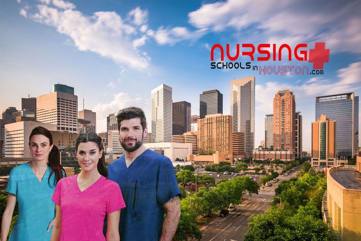 Nursing Jobs in Houston. Here's the Top 10 Nursing Jobs in