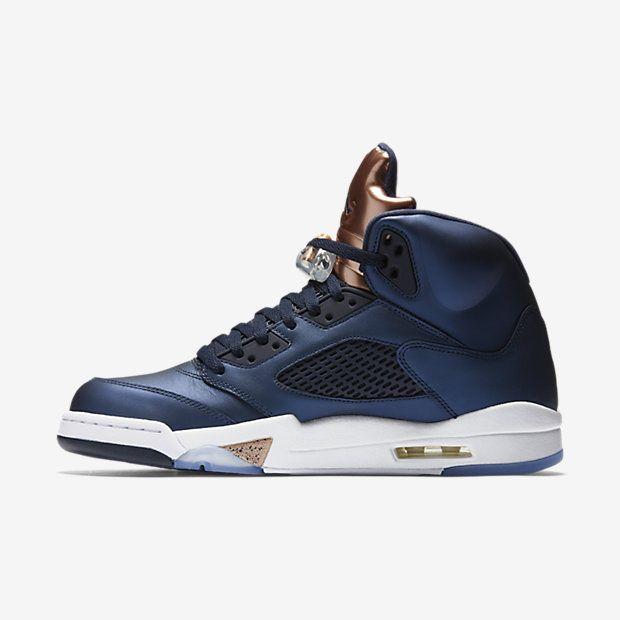 3d4f197836ba Air Jordan 5 Retro Men s Shoe