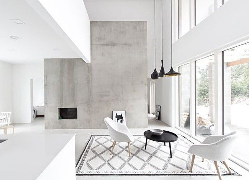 6 stylingtips voor een minimalistisch interieur pinterest