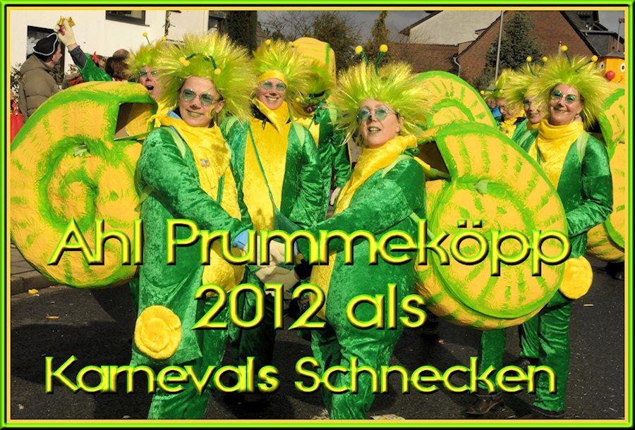 Veedelszoch 2012