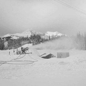Big Sky Resort getting ready for the 2012-2013 ski season