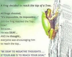 Image result for How to stay positive and move forward