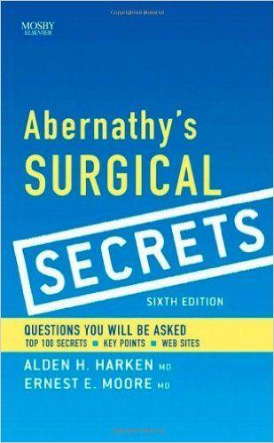 Medical Secrets E-Book