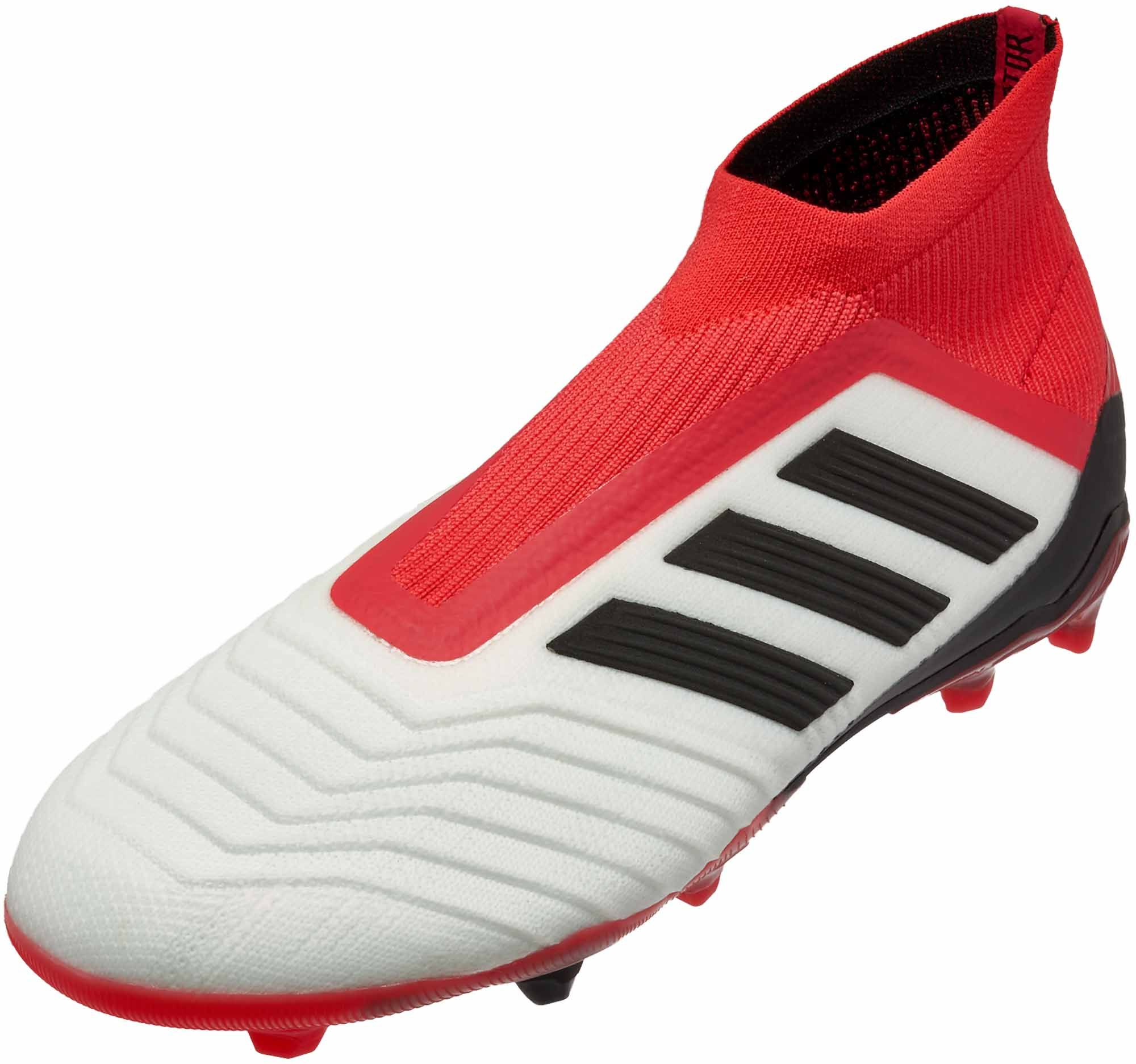 new products 39617 db29c Kids adidas Predator 18+ Buy yours now from SoccerPro.