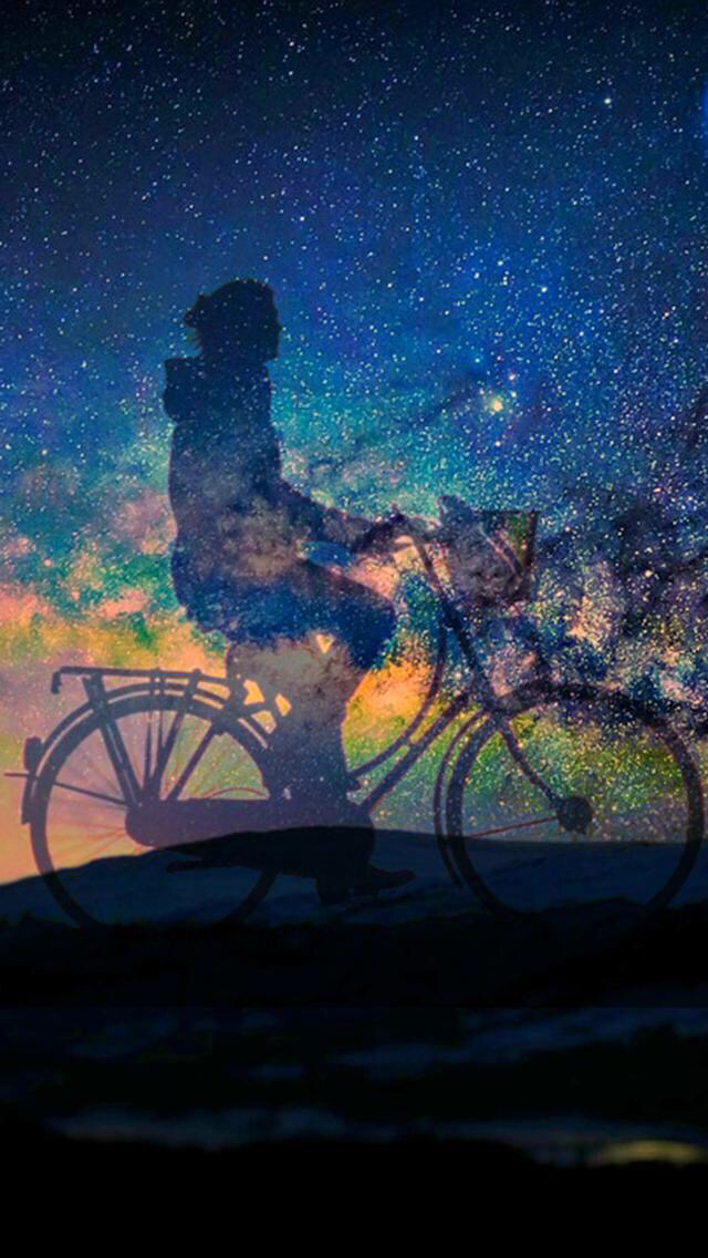 Pin by Erin Landry on Wallpaper Night sky moon, Night