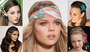 cosas para el cabello adornos - Buscar con Google