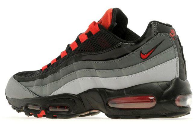Nike Air masculinos Max 95 Tênis masculinos Air e Tênis 92d558