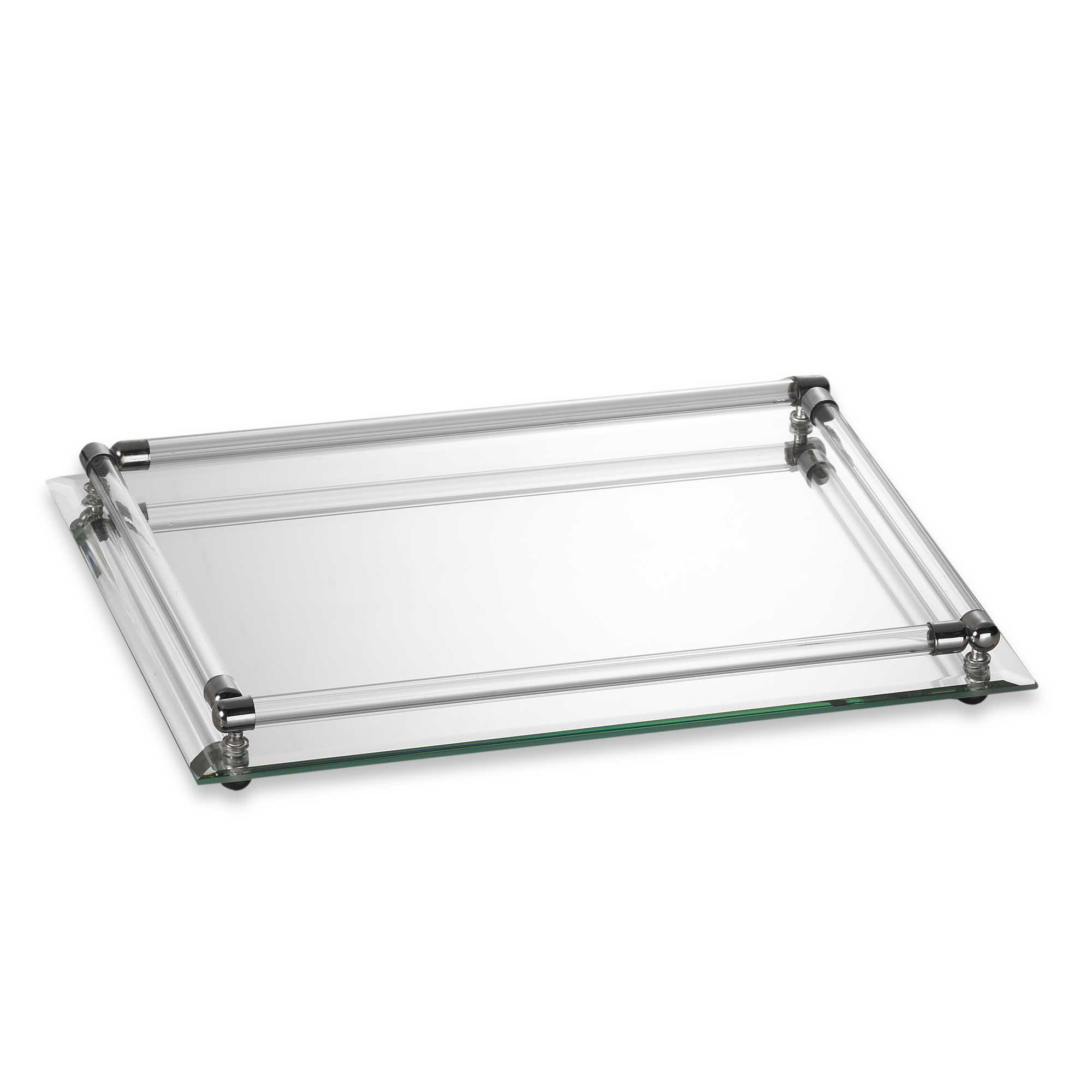 Small rectangular vanity tray for the home pinterest vanity