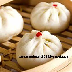 Resep Bakpao Kacang Ijo Food Food And Drink Recipes