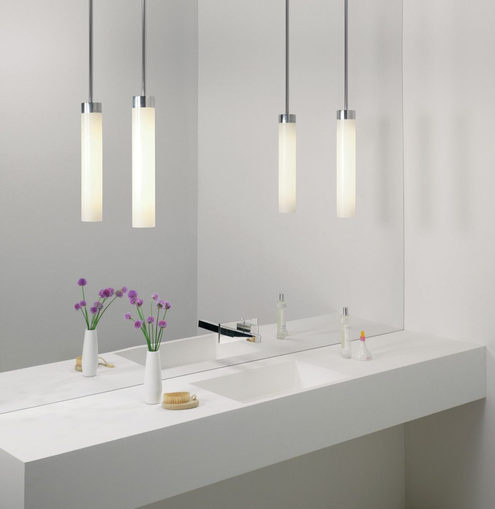 Contemporary Bathroom Light Fixture | Bathroom Light Fixtures ...