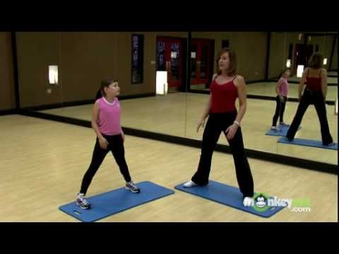 fitness for kids  warm up  youtube  exercise for kids