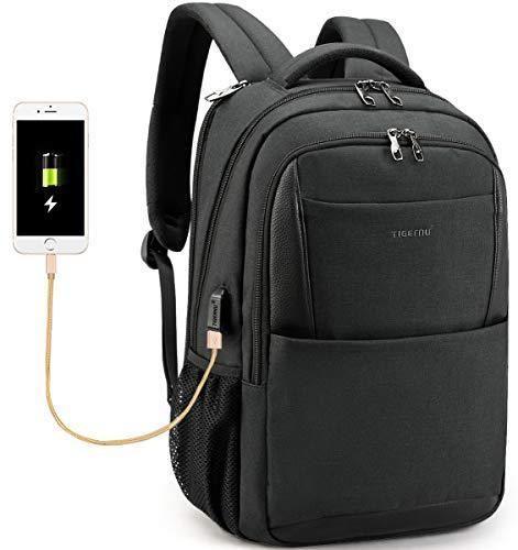 eBay  Sponsored Tigernu Business Laptop BackpackTravel Anti Theft Slim Computer  Backpacks US. 36b6a9d56c8b7