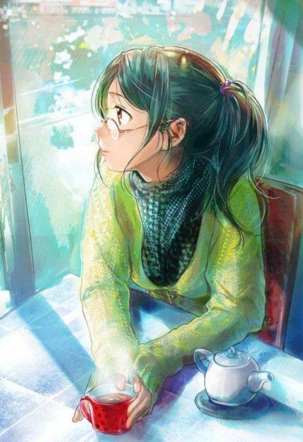 Ghibli Tavern - Girls!!