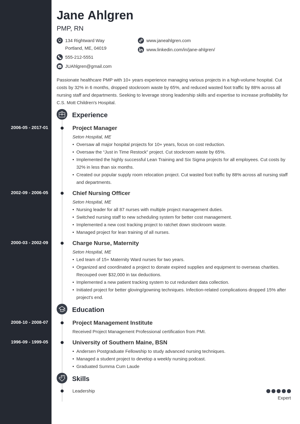 Plain Text Resume Example Template Concept Resume Examples Job Resume Examples Chef Resume
