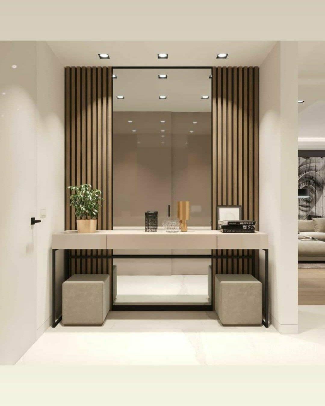 احدث ديكورات تسريحه ديكورات دولاب عبايات ديكور راس السرير Home Room Design Home Entrance Decor Living Room Design Decor