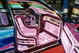 Lowrider Interior Lowriders Custom Cars Custom Car Interior