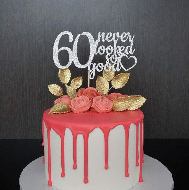 17 Moms 60th Birthday Ideas 60th Birthday Mom 60th Birthday Cakes For Women
