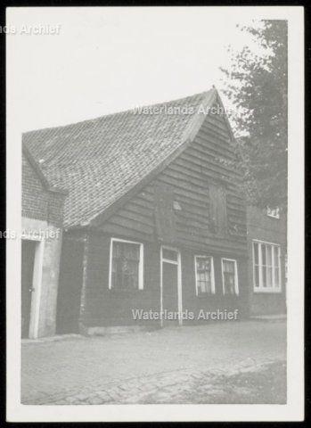 Oude Zijdsburgwal