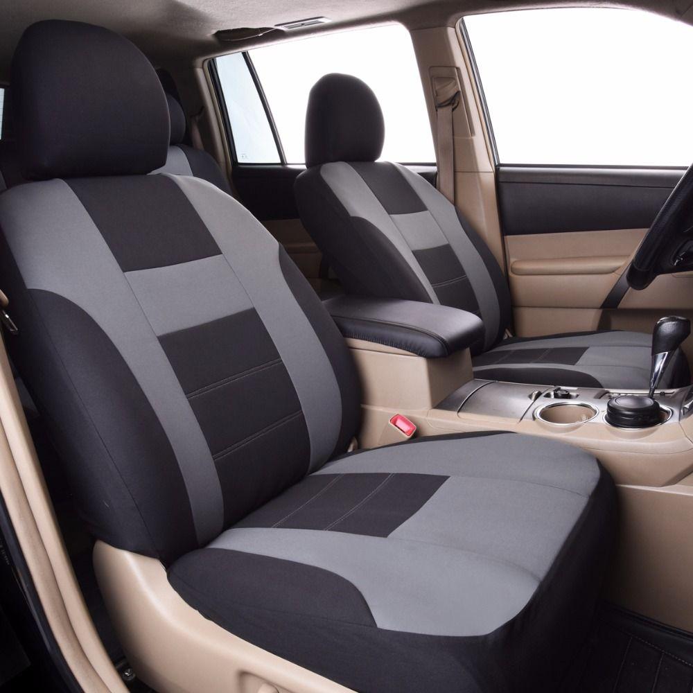 hohe qualit t auto sitzbezug universal abdeckungen innen zubeh r sitzbez ge auto deckt fit f r. Black Bedroom Furniture Sets. Home Design Ideas