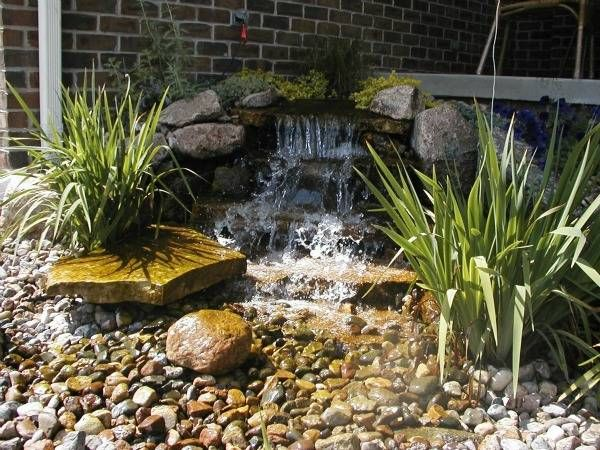 Small Pondless Waterfall Pictures View Image 39 Small