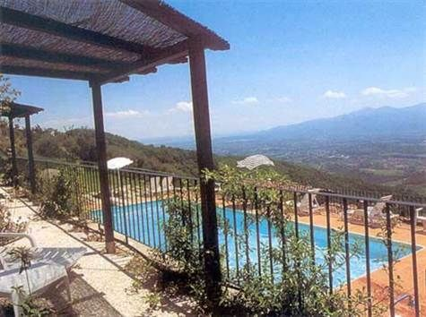 Nice Apartment In Lucca, Tuscany for sale at £156k http