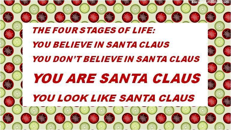 Santa Claus Quote Funny Santa Claus Quotes Funny Quotes Best Quotes