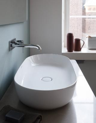 Luv | Duravit | Bathroom Beauty | Pinterest | Haus umbau, Umbau und ...