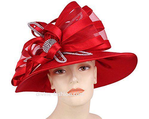 d122aa92e3ca1 Ms. Divine Collection Women s Hats