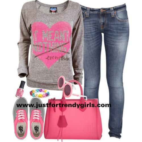 teens clothing and