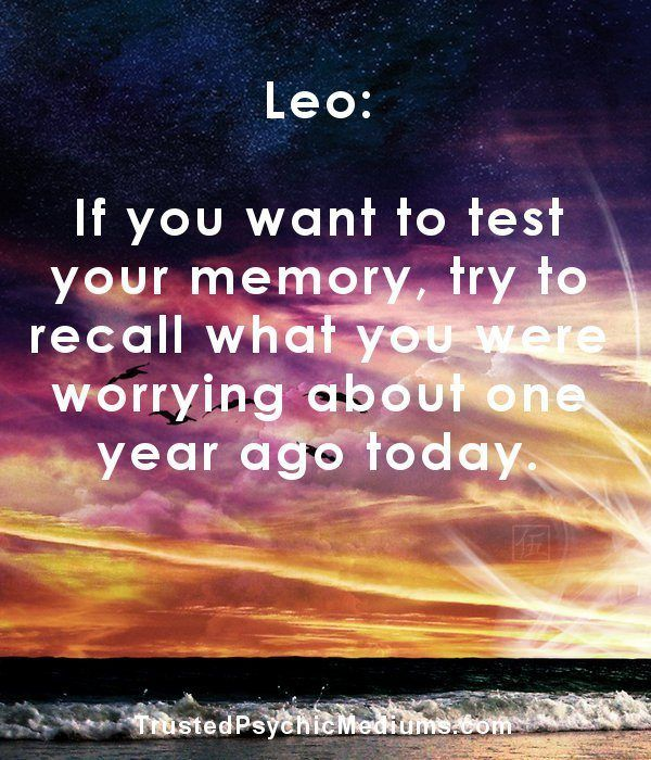 18 Leo Quotes That Only True Leo Signs Can Relate to