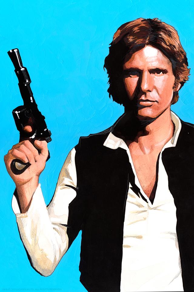 Han Solo Star Wars Episodes Star Wars Movie New Star Wars
