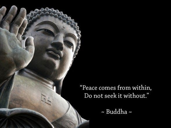 Buddha Wallpapers With Quotes On Life And Happiness Hd Pictures For Desktop And Mobile Buddha Buddhist Quotes Buddha Quotes