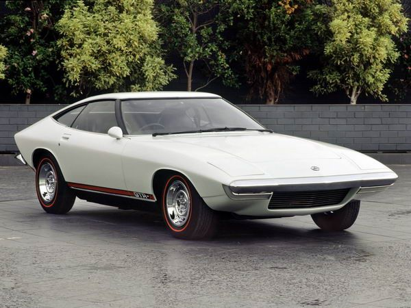 1970 Holden Torana GTR-X, Concept car (Australia)  Please Like,Pin,or Comment. Thanks.  http://j.gs/100549/cars