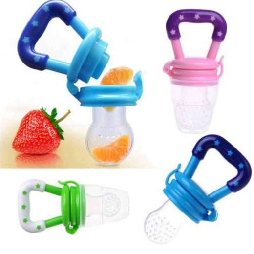 Useful Newborn Infant Baby Dummy Feeding Pacifier Silicone Teat Nipple Soother