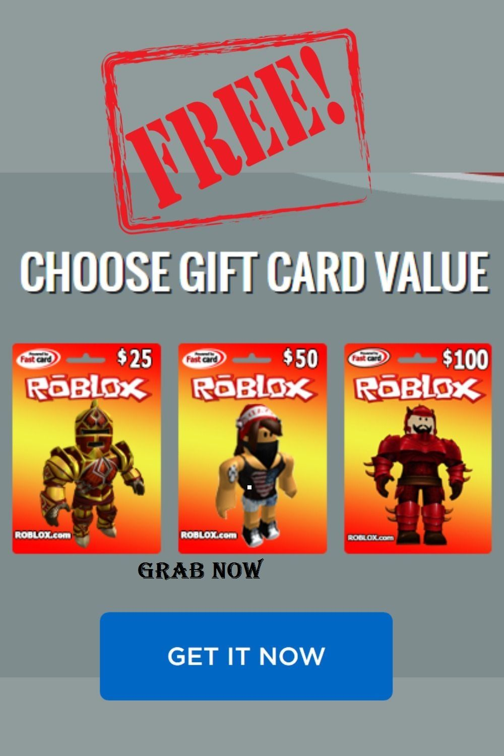 How you get free Robux easy for kids in 2020 Direct