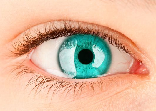 4 Ways the Eyes Can Reflect Liver Problems