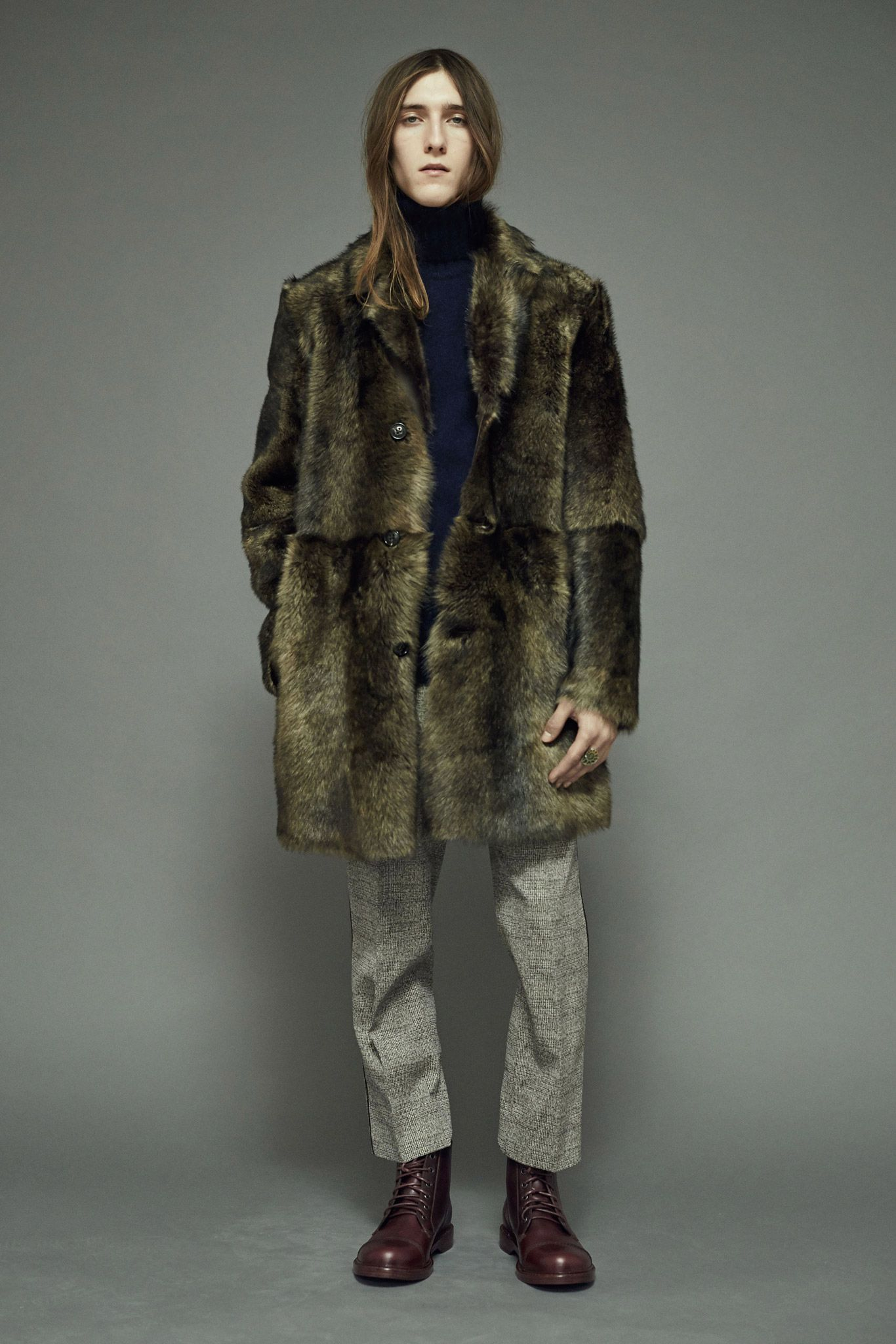 Marc Jacobs, Look #12