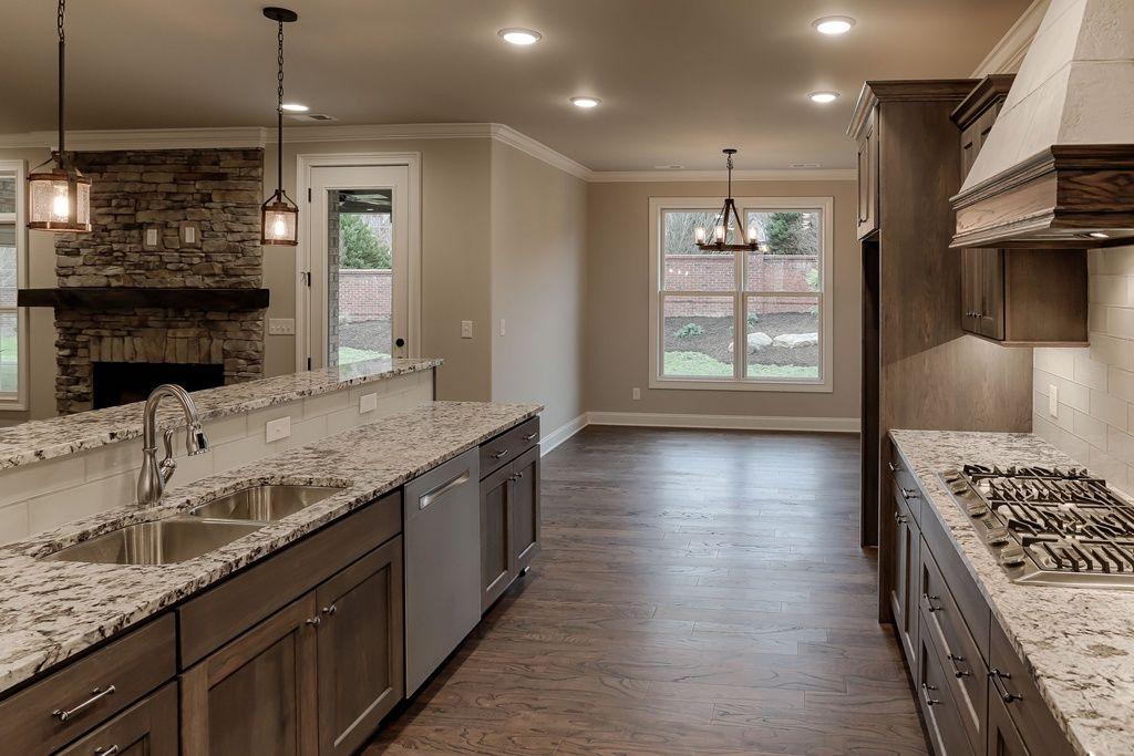 12230 Preston Landing Knoxville TN   Grey kitchens, Grey ...
