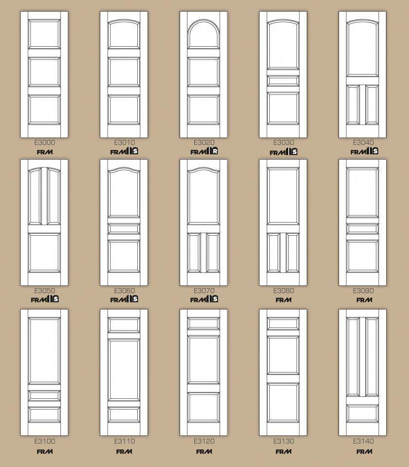Solid Wood Interior Doors | Internal Door Sizes | Buy ...