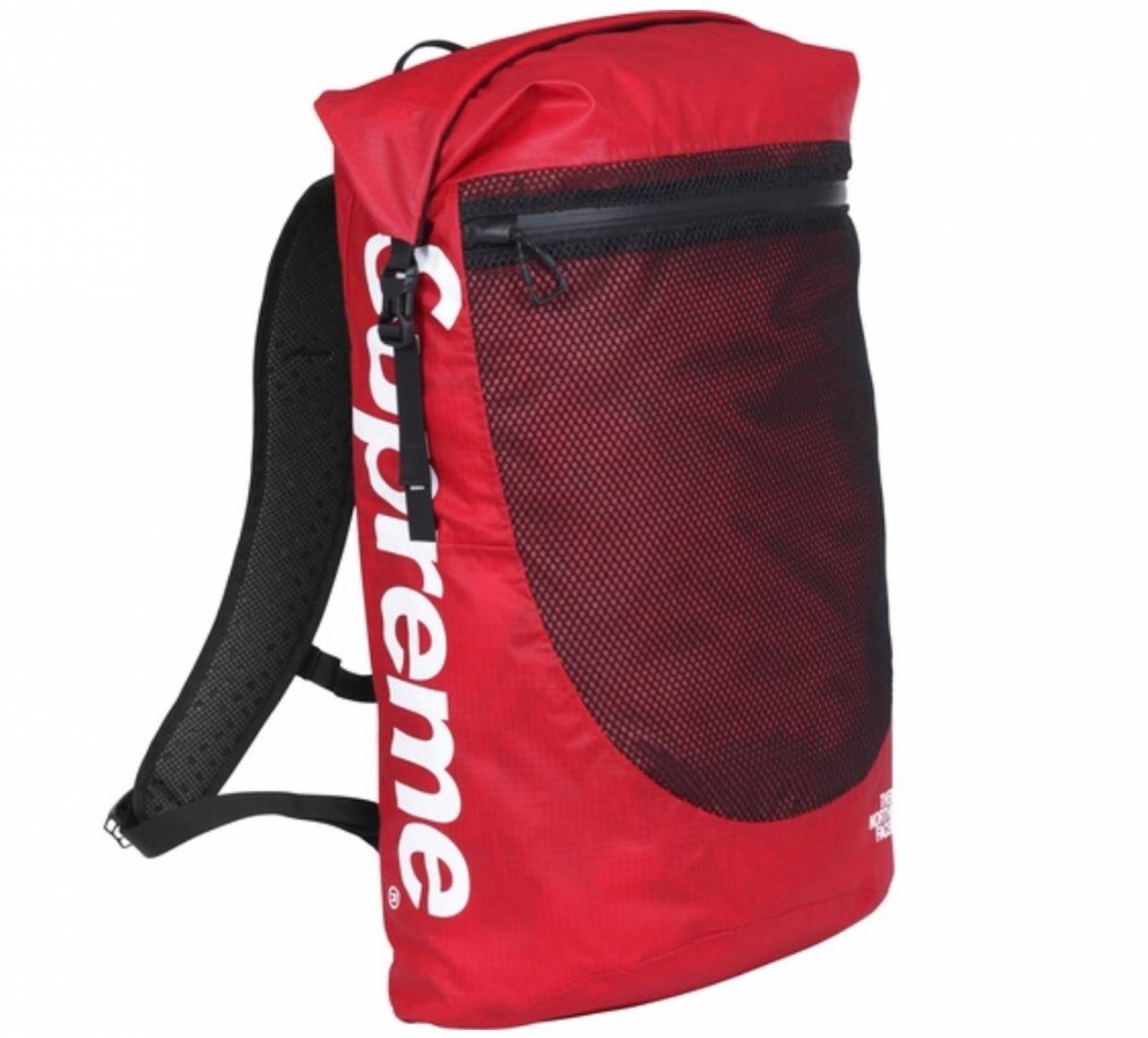 Supreme x The North Face Waterproof Backpack North face