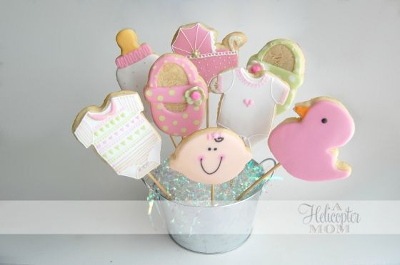 Nice Sugar Cookie Decorating Ideas Cupcakes And Cookies Baby