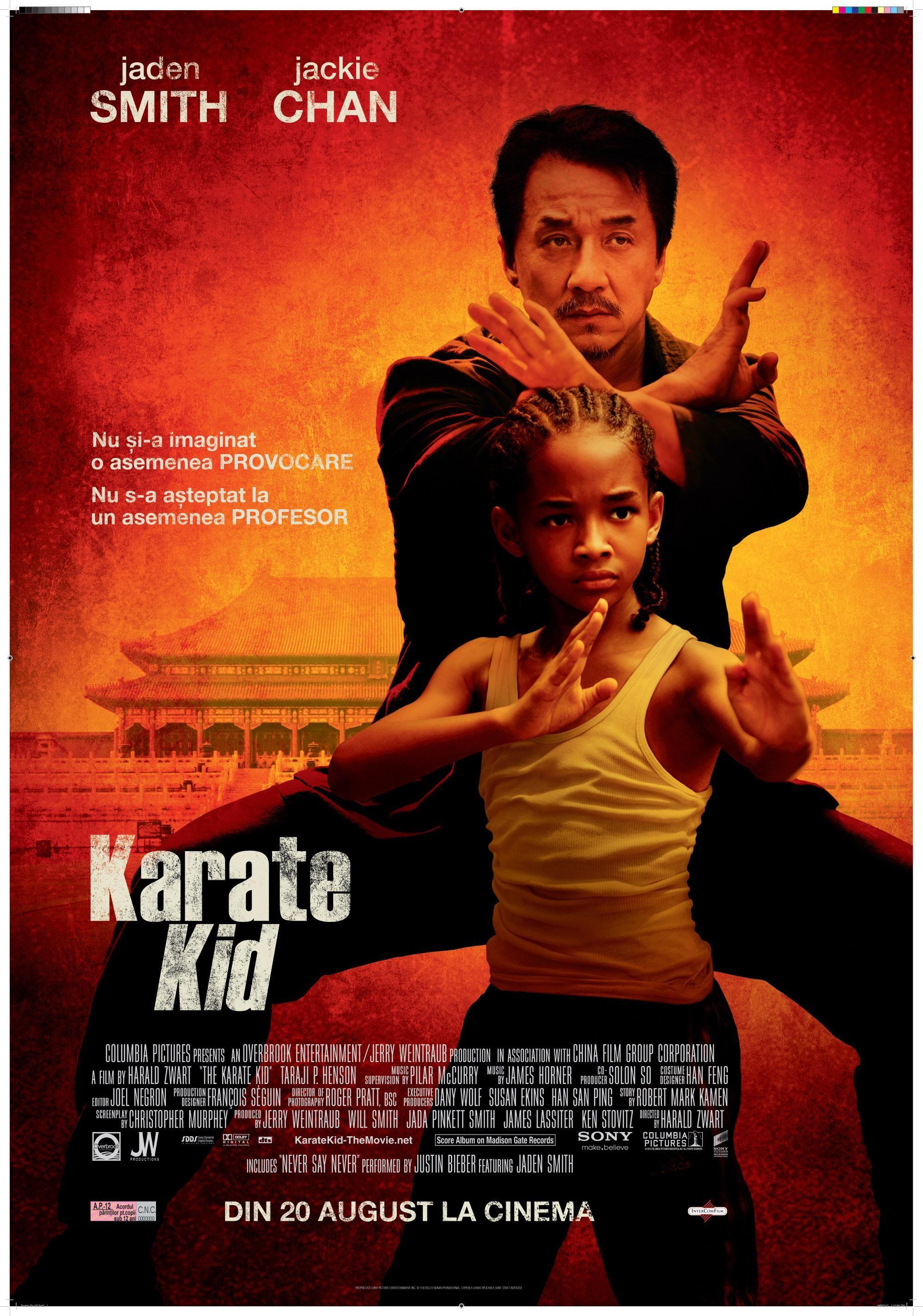 Karate Kid 2010 Schauspieler
