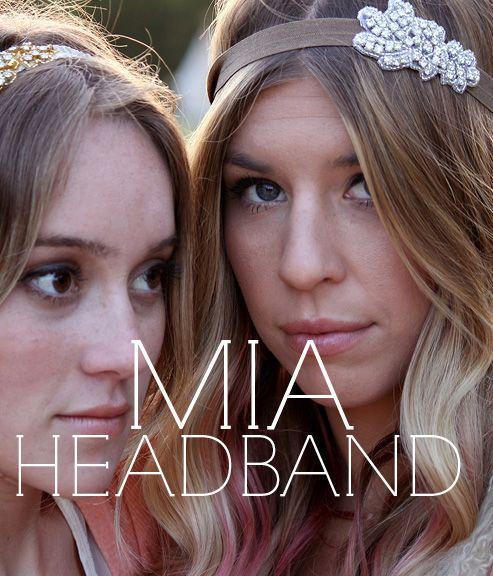 Products | jolieusa by @Elizabeth House Powell #headbands