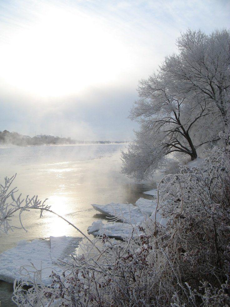 Pure White Winterscapes   WINTER WONDERLAND   Pinterest   Winter ...