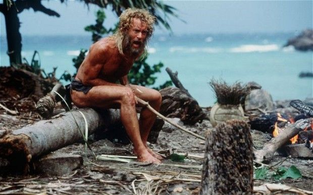 Image result for cast away