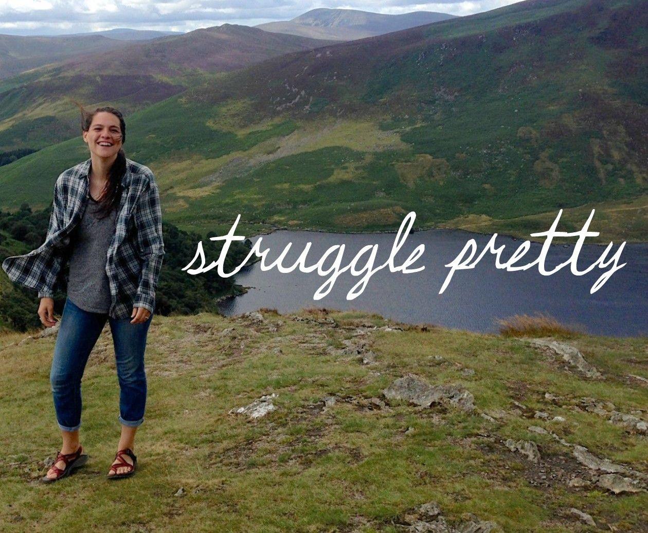 strugglepretty