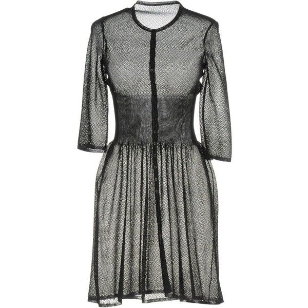 DRESSES - 3/4 length dresses Alaia 8Xl0amMjM