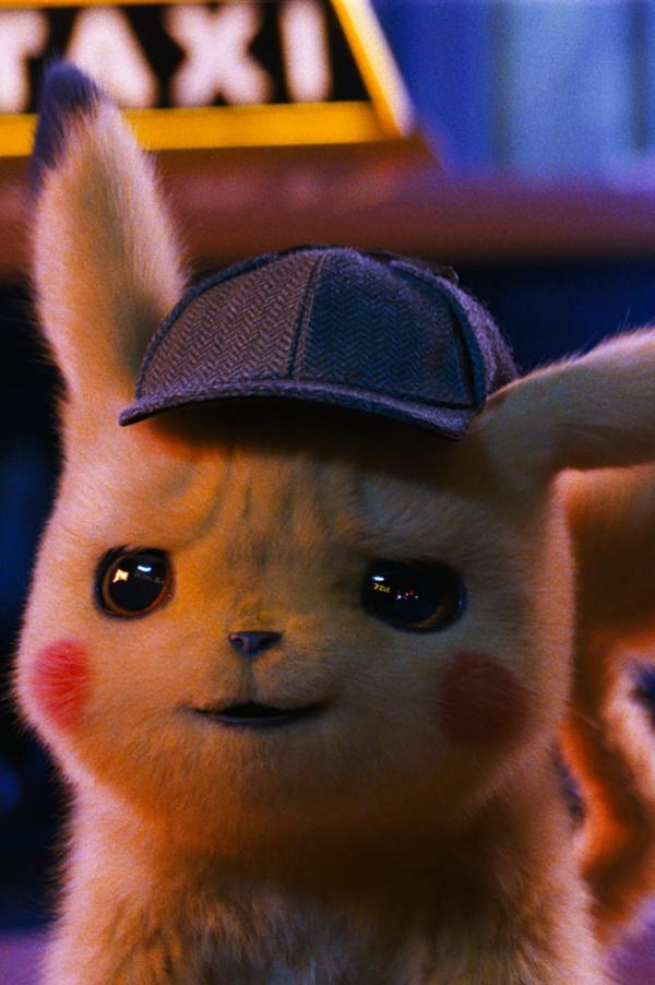 Regarder Pokemon Detective Pikachu 2019 Film Complet En Francais Pikachu Wallpaper Pikachu Wallpaper Iphone Pikachu