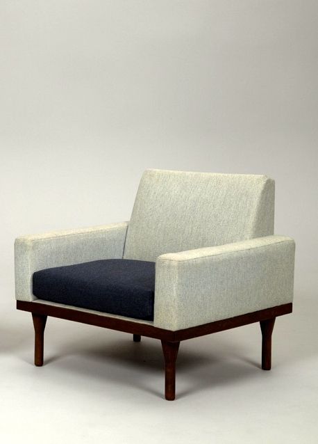 Sw 50 Rosewood Lounge Chair Illum Wikkels 248 1959